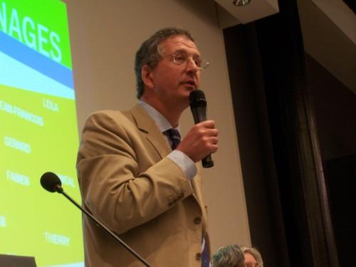 Olivier Jardé